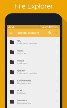 AC3 Player apk screenshot