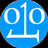 Boolean Logic Minimizer | Kmap solver | Bin Hex icon