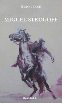 MIGUEL STROGOFF de JULIO VERNE poster