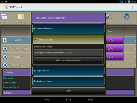 DFM Torrents screenshot 18