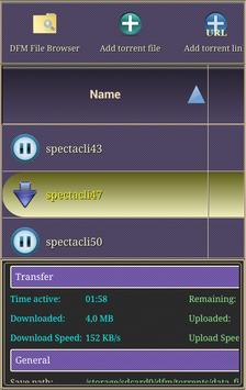 DFM Torrents screenshot 1