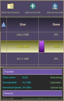 DFM Torrents screenshot 2