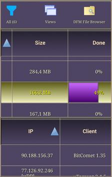DFM Torrents screenshot 3