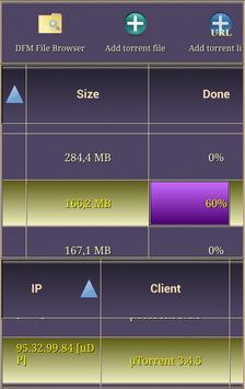 DFM Torrents screenshot 4