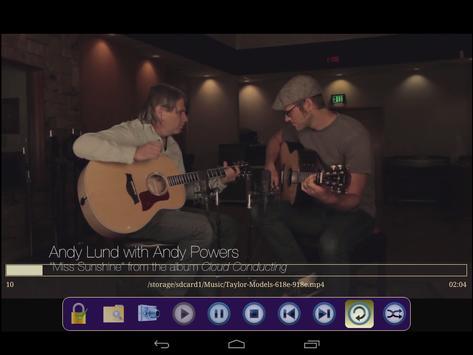 STD Player and Torrent screenshot 8