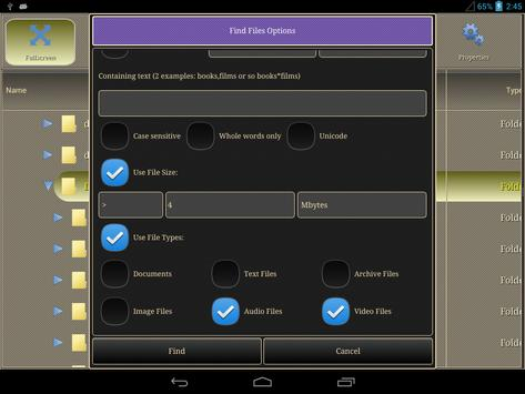 STD Player and Torrent screenshot 10