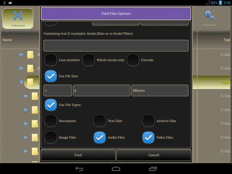 STD Player and Torrent screenshot 18