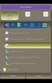 STD Player and Torrent screenshot 1