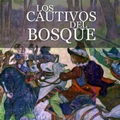 LOS CAUTIVOS DEL BOSQUE icon