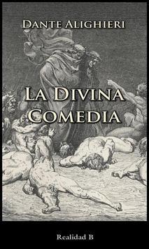 LA DIVINA COMEDIA poster