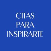 CITAS PARA INSPIRARTE icon