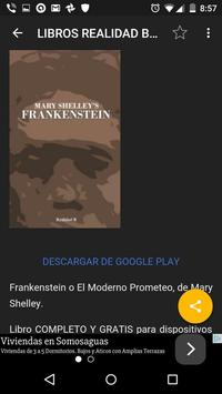 LIBROS GRATIS ESPAÑOL screenshot 1