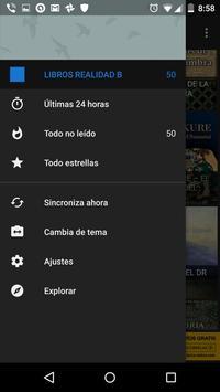 LIBROS GRATIS ESPAÑOL screenshot 3