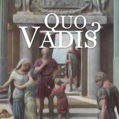 QUO VADIS LIBRO GRATIS ESPAÑOL icon