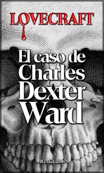 EL CASO DE CHARLES DEXTER WARD poster