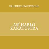 ASÍ HABLO ZARATUSTRA icon