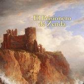 EL PRISIONERO DE ZENDA - LIBRO icon