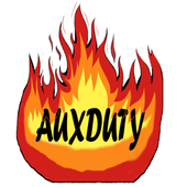 AUX DUTY icon