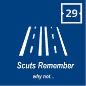 Scuts Remember icon