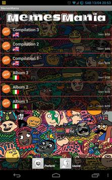 Memes Mania Reloaded poster