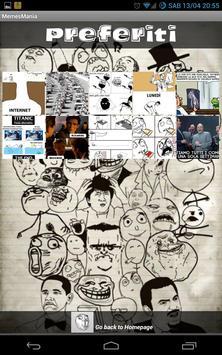 Memes Mania Reloaded apk screenshot