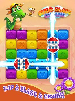 Cube Blast screenshot 2