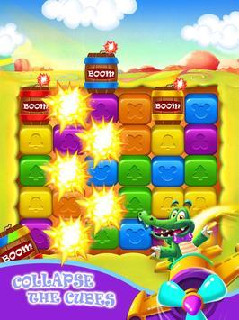 Cube Blast screenshot 3