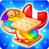 Yummy Cookie icon