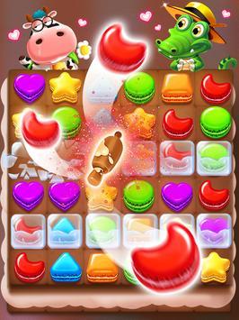 Yummy Cookie screenshot 2