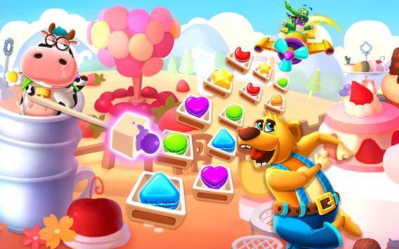 Yummy Cookie screenshot 6