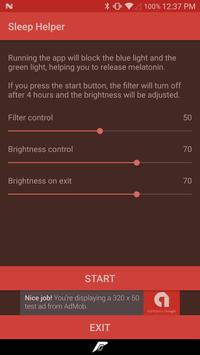 Sleep Helper apk screenshot