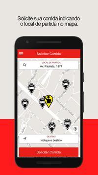 Taxi Fazenda Rio Grande screenshot 1