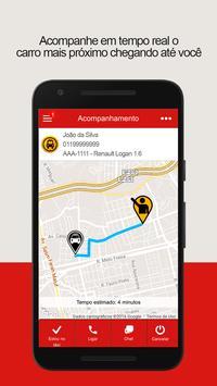 Taxi Fazenda Rio Grande screenshot 4
