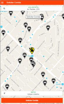 Taxi Fazenda Rio Grande screenshot 7