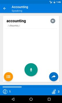 600 Từ Vựng TOEIC 2017 screenshot 6