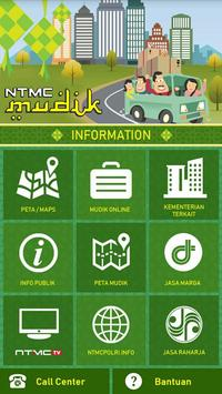 NTMC Mudik screenshot 1