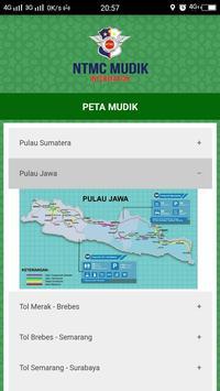 NTMC Mudik screenshot 7