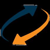 MyWay RTK NTRIP icon