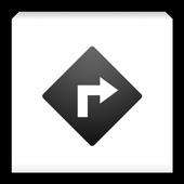 OpenTweetImageURLByTwicca icon