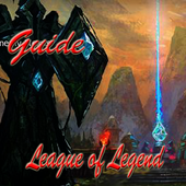 Guide League of Legend icon