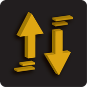 Real Time Internet Speed Meter icon
