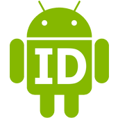 Device ID for Android icon