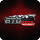BTO Chipped icon