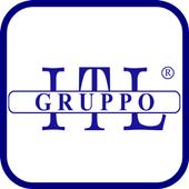 Gruppo ITL Alarm icon