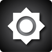 Lower Brightness icon