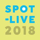 SPOT-LIVE icon