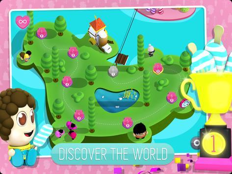 Super Nanny - Toddler Fun (Unreleased) screenshot 1