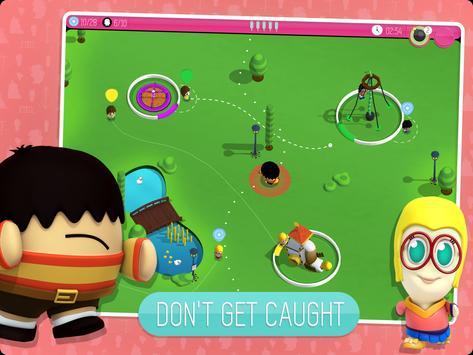 Super Nanny - Toddler Fun (Unreleased) screenshot 3