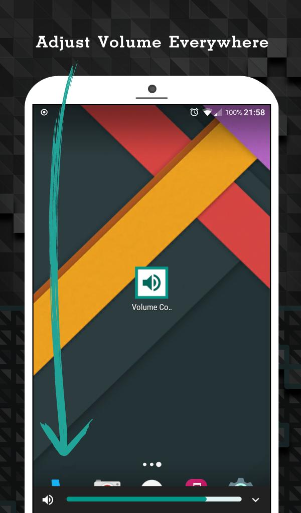 Volume Control for Android - APK Download