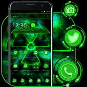 Nuclear Fusion Theme icon